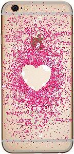 Capinha para celular - Espalhe Amor