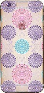 Capinha para celular - Mandala Color