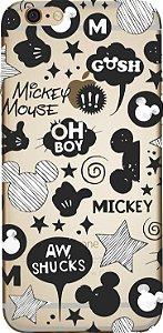 Capinha para celular - Mickey Mouse