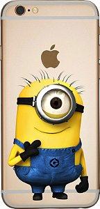 Capinha para celular -  Minions Carl