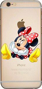 Capinha para celular -  Minnie  6