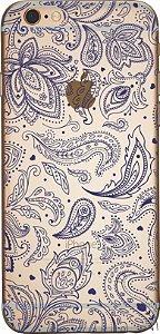 Capinha para celular - Vintage Azul