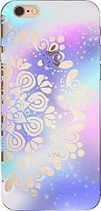 Capinha para celular - Mandala Color -02