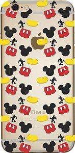 Capinha para celular - Mickey 2