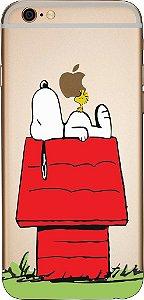 Capinha para celular - Snoopy 10