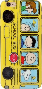 Capinha para celular - Turma Toda Snoopy