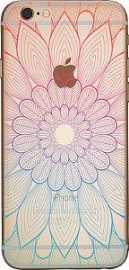 Capinha para celular - Mandala Color 03