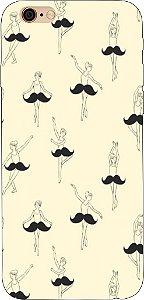 Capinha para celular - Bailarina