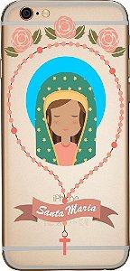 Capinha para celular - Santa Maria