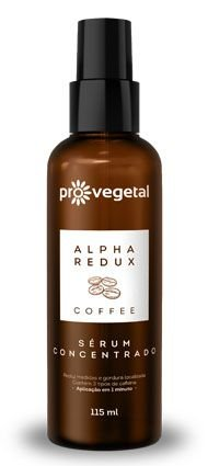 PRO VEGETAL ALPHA REDUX COFFEE SÉRUM CONCENTRADO 115 ML
