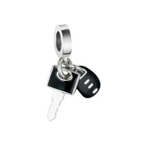 Berloque chave de carro