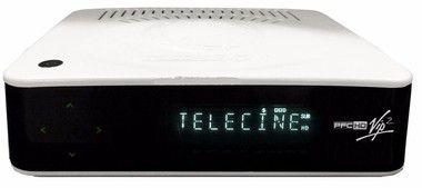 RECEPTOR TOCOMSAT PFC 2 IPTV ONDEMAND (SKS, IKS, WIFI, ACM, H265 E MULTIMIDIA)