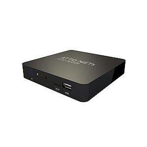 RECEPTOR ATTO NET 5 HD WI-Fi