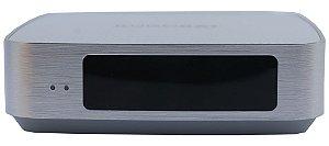 Receptor Eurosat Full HD - ACM - Wi-Fi - F.T.A