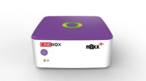 Receptor Cinebox Fantasia Maxx2 Plus (+) acm  Lançamento 2017