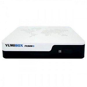 Receptor YUMIBOX 989 - ACM Full HD