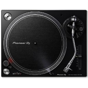 TURNTABLE PIONEER DJ PLX 500K