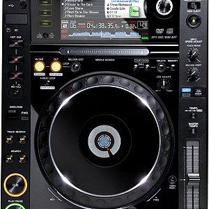 CDJ PIONEER 2000 NEXUS