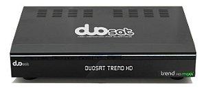 RECEPTOR Duosat Trend HD maxx PRONTA ENTREGA