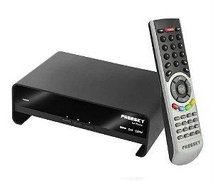 Receptor Freesky La Roca HD IPTV + Wi-Fi - Lançamento !!!