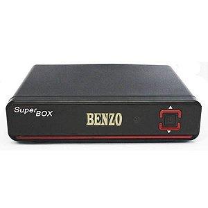 RECEPTOR FTA SUPER BOX BENZO HD