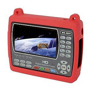 Localizador de Satelite Satlink 6951HD