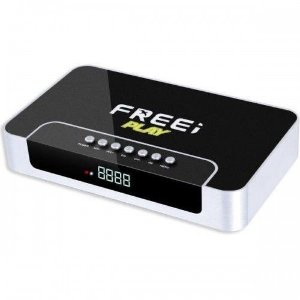 FREEI PLAY RECEPTOR DUAL CORE ANDROID