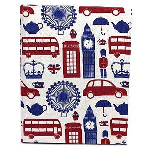 Porta Passaporte Londres