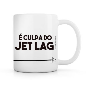 Caneca Jet Lag