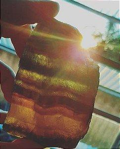 Fluorita Arco-Íris Argentina em Bruto Grande