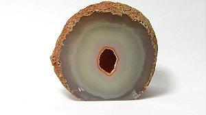 Geodo de Ágata (146g - 6cm)