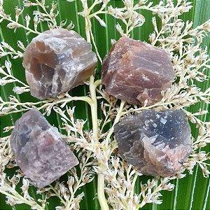 Pedra da Lua Bruta (Autêntica Indiana)