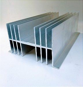 Dissipador de calor de aluminio Di 121