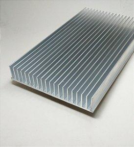Dissipador de calor de aluminio Di 172