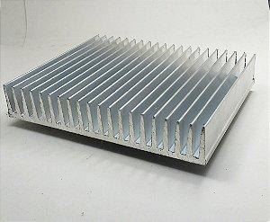 Dissipador de calor de aluminio Di 193