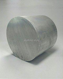 """Tarugo de alumínio 5"""" polegadas (127mm)"""