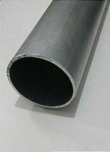 """Tubo redondo de aluminio 2.1/2"""" X 1/8"""" (6,35cm X 3,17mm)"""