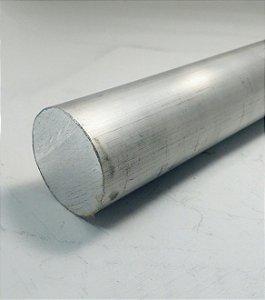 "Tarugo redondo de aluminio  1.1/2"" (3,81cm)"