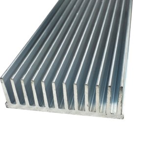 Dissipador de calor de alumínio Di 154