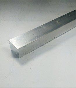 """Barra Chata de Aluminio 1"""" X 3/4"""" ( 2,54cm X 1,9cm)"""