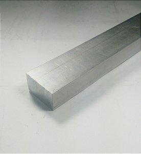 """Barra Chata de Aluminio 1.1/4"""" X 3/4"""" (3,17cm X 1,9cm)"""