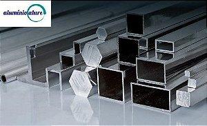 Aluminio sob medida