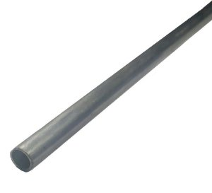 "Tubo Redondo Aluminio 9/32"" x 1/32"" = 7,14mm x 0,79mm"