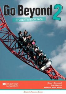 GO BEYOND 2 STUDENT'S BOOK PACK