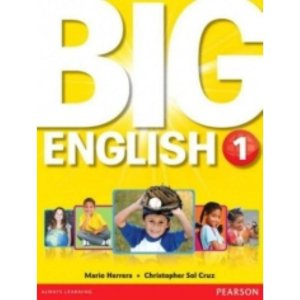 BIG ENGLISH 1 SB