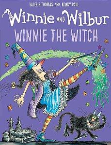 WINNIE AND WILBUR - WINNIE THE WITCH