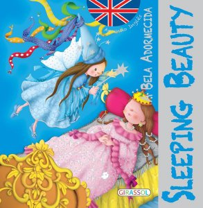 SLEEPING BEAUTY- A BELA ADORMECIDA -PORT/ING