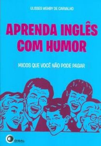 APRENDA INGLES COM HUMOR