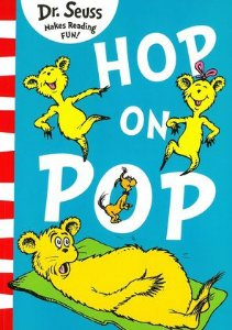 HOP ON POP B ROCHURA