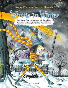 WINNIE IN WINTER -EDITION FOR ENGLISH LEARNERS